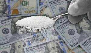 סוכר וכסף גדול